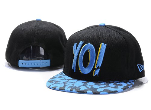 The Yo MTV Rap Hat YS02